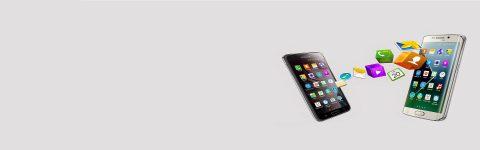 Gegevens overzetten voor android & iPhone